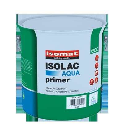 ISOLAC AQUA PRIMER