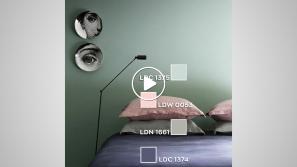 Violet Light Green cover image